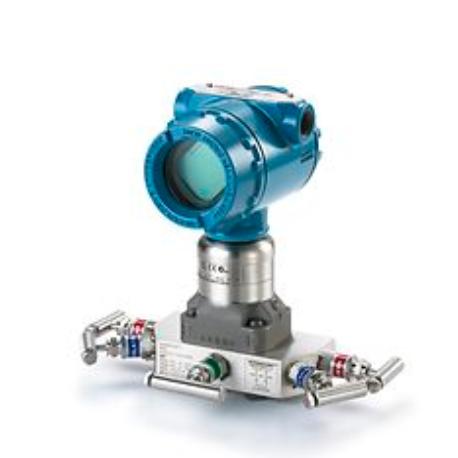 Featured Technology: Rosemount 3051S Pressure Transmitter