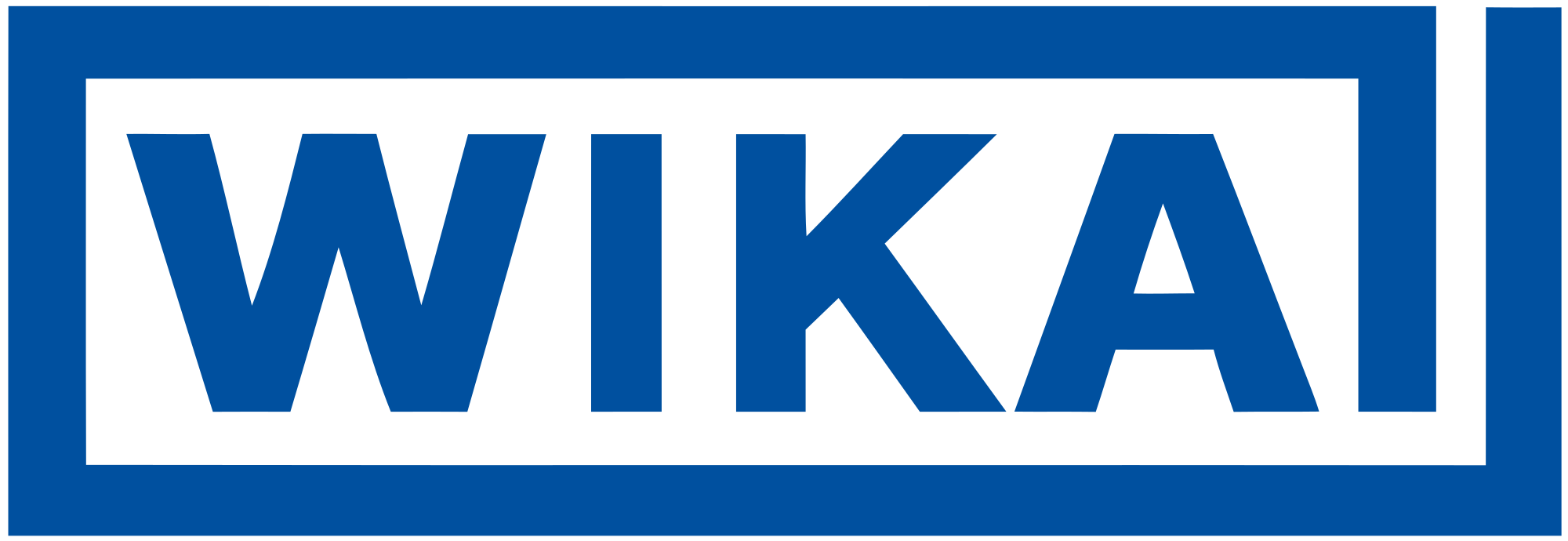 UK Wika instrument